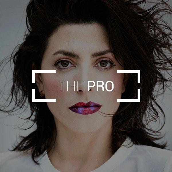 Curso de Maquillaje Intensivo The Pro