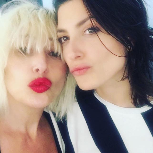 Formación de maquillaje en las mejores manos. Barbara Lennie y Pilar Lucas· TATmakeupschool