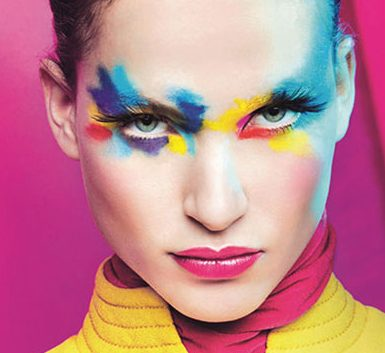 Curso de maquillaje intensivo
