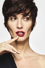 Paz Vega- The Artist Talents School.