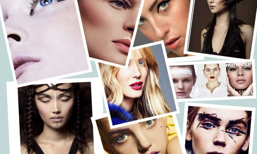 Tendencias maquillaje-The Artist Talents School
