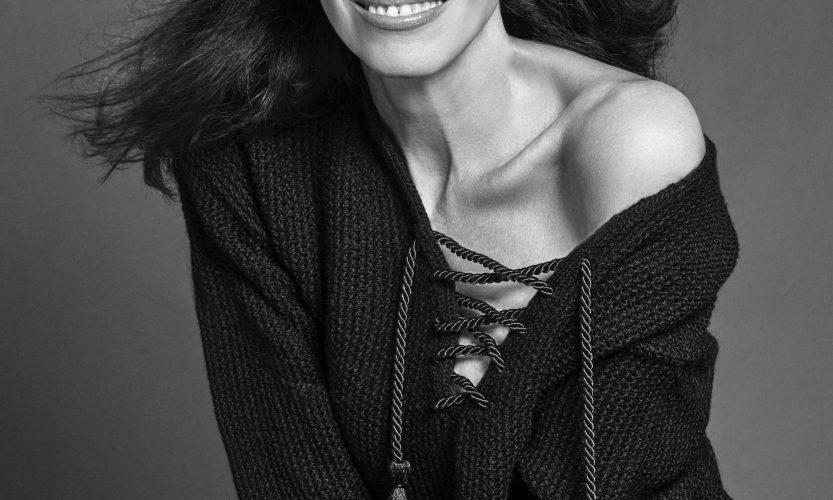 Ana Belen. Maquillaje pieles maduras