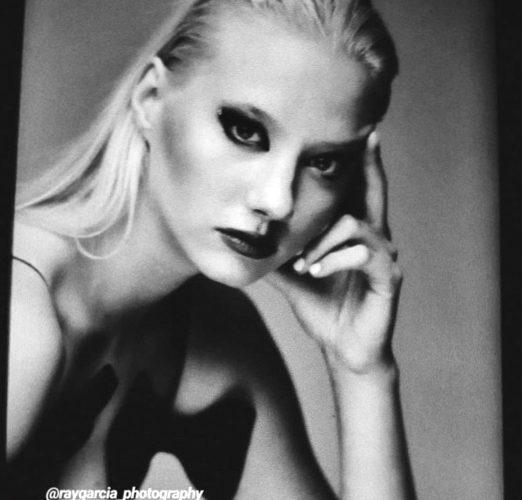 Curso Intensivo de maquillaje de moda