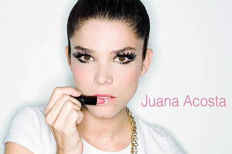 Juana Acosta- The Artist Talents School