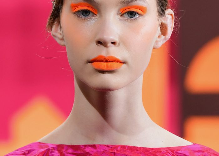 Tendencias maquillaje- The Artist Talents School