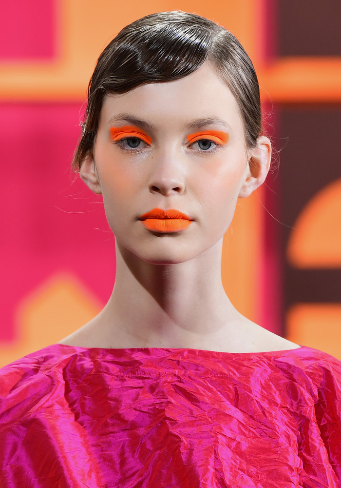 Tendencias maquillaje- The Artist Talents School