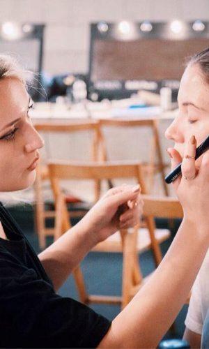 TAT makeup school