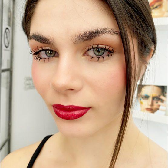 Curso de perfeccionamiento de maquillaje